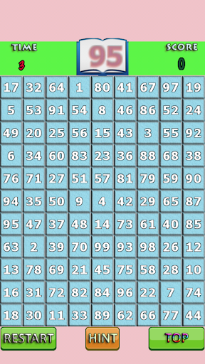99 Numbers