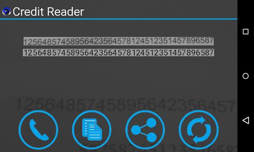 Reader Camera
