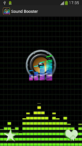 Sound Booster screenshot 0