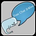 กูจาแชท พูดคุยแบบฟรีสไตล์ icon