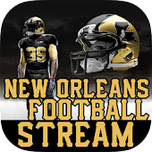 New Orleans Football STREAM