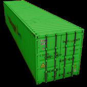 Container Run