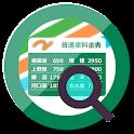 高速道路料金マップ icon