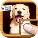 FREE Photo Puzzle App for Kids icon
