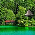 Stunning Lake Wallpapers icon