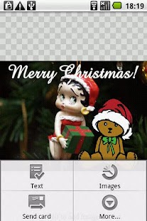 Holiday Cards- screenshot thumbnail