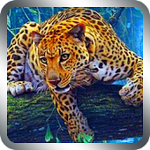 Leopard Live Wallpaper