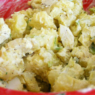 My Favorite Potato Salad.