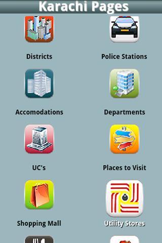 免費旅遊App Rising Karachi 阿達玩APP