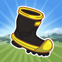 Gumboot Glory icon