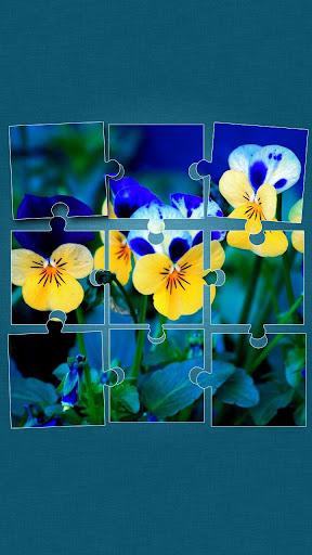 花 パズルゲーム : フラワーズ ゲーム