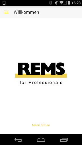 REMS App