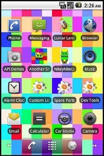 Live Wallpaper ASL Free screenshot