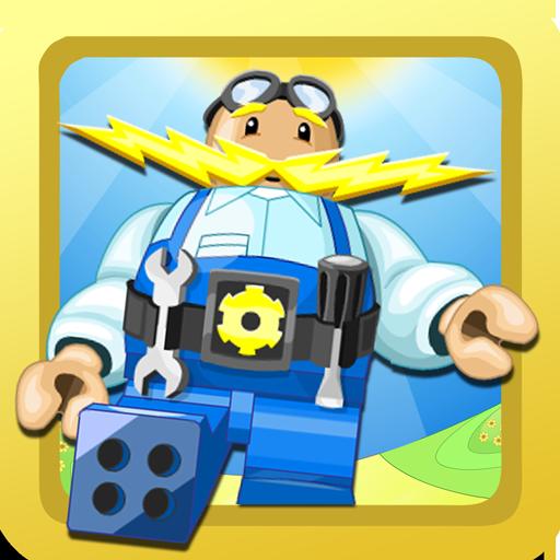Toy Rescue Story LOGO-APP點子