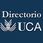 Directorio de la UCA