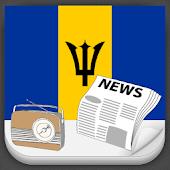 Barbados Radio News
