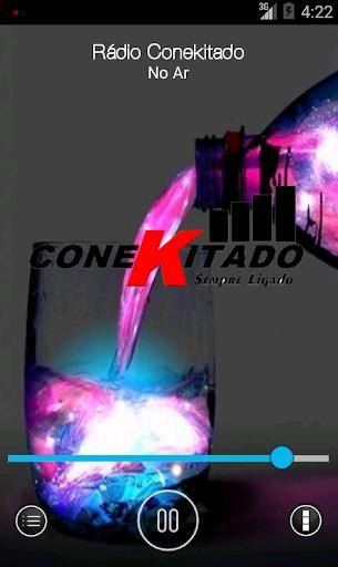 Rádio Conekitado