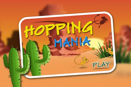 Hopping Mania