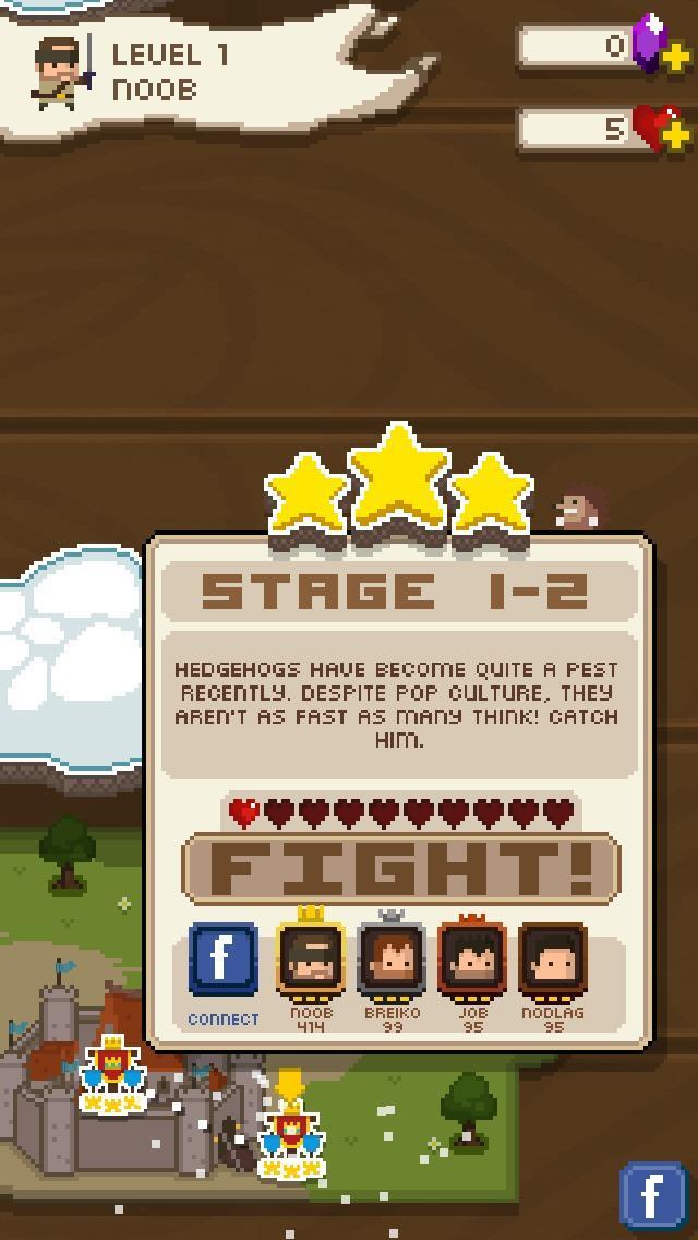 Horde of Heroes screenshot #14