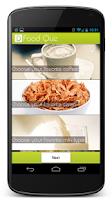 Screenshot of Dietista - Your Nutritionist
