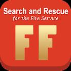 Fire Search and Rescue 7ed, FF icon