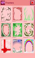 Screenshot of Punykura™ Kawaii Purikura Deco