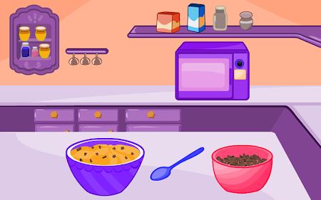 Cooking Game-Choco Shortbread 8.0.1 screenshot 1738081