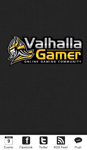 Valhalla Gamer