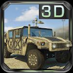 War Truck 3D Parking 1.1.0 Apk