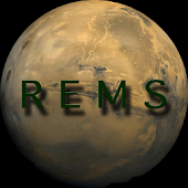 REMS Mars Weather