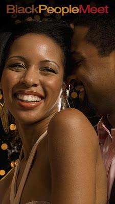 Black People Meet Singles Date - screenshot