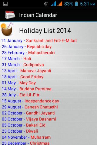 Download Indian Calendar 2014 Google Play Softwares Aak7crfjr5c2