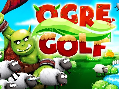 Ogre Golf- screenshot thumbnail
