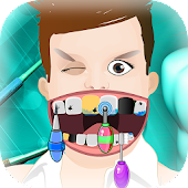 Emergency Dentist Games