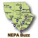 NEPA Buzz logo