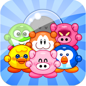 Bubble Pet Puzzle for PC and MAC