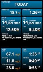 Ulysse Speedometer Pro v1.9.11 Mod APK 7