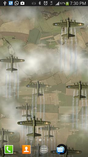 Deuces Wild - World War 2 LWP
