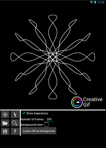 玩免費工具APP|下載Creative Gif app不用錢|硬是要APP