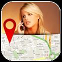 Localisation Numero Telephone icon
