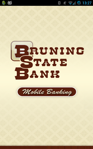 Bruning State Bank Mobile