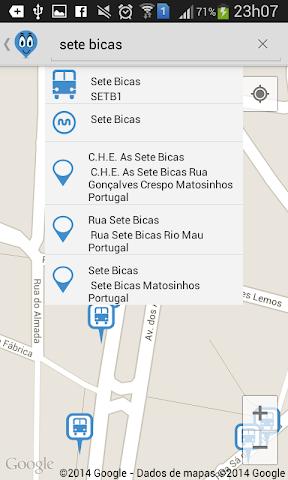 Screenshots for Anda Porto