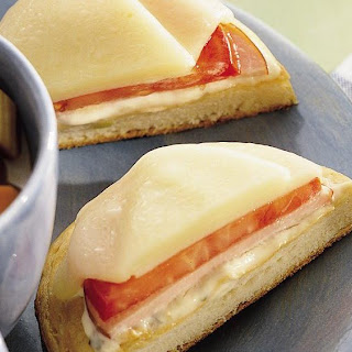 Canadian Sandwiches Recipes.