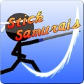 Stick Samurais icon