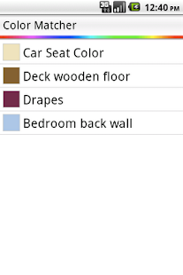 Color Matcher Screenshot 10