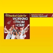 Work From Home Guidebook