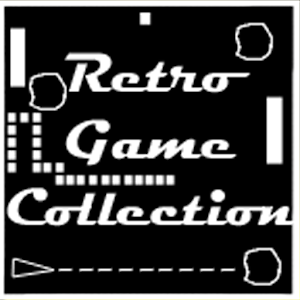 Retro Game Collection for PC and MAC