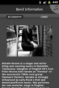 Natalie Noone - screenshot thumbnail