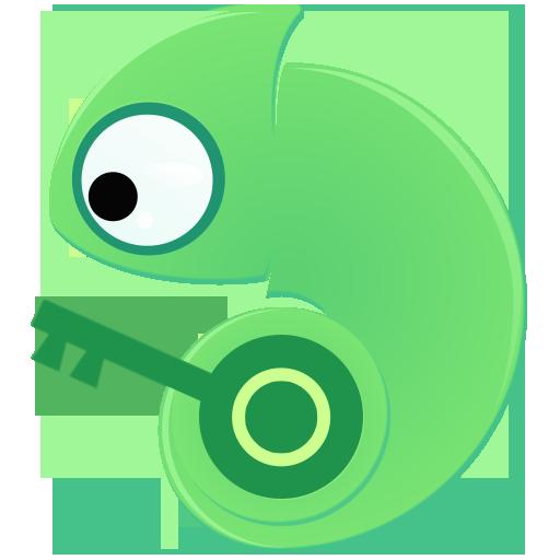 LOCX:程式鎖(App Lock) 生產應用 App LOGO-APP試玩