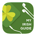 My Irish Guide icon